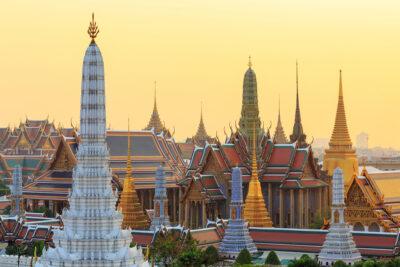 Nên đi Thái Lan vào tháng mấy, mùa sale chọn công ty du lịch nào