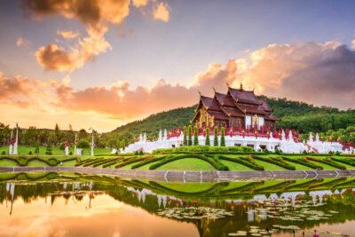 Kinh nghiệm du lịch Thái Lan 5 ngày 4 đêm lịch trình tự túc giá rẻ