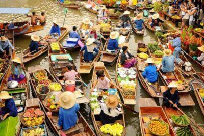 Kinh nghiệm du lịch Thái Lan lần đầu từ Đà Nẵng tự túc trong 1 ngày