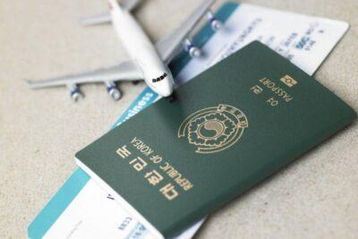 Kinh nghiệm xin visa Hàn Quốc du lịch tự túc siêu nhanh tại Hà Nội, HCM