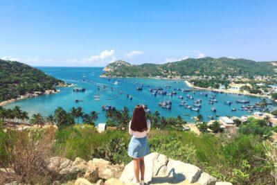 Kinh nghiệm du lịch Vĩnh Hy 2020: Lịch trình, Chi phí, Thuê trọ