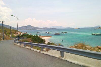 10 cảnh đẹp Vĩnh Hy view gần biển hoang sơ chụp ảnh chất nhất 2020