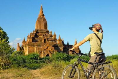 Kinh nghiệm du lịch Myanmar 2020: Lịch trình, Chi phí, Ăn nghỉ