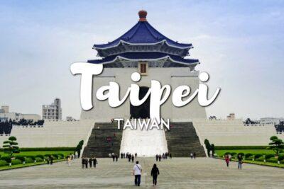 Đi Đài Loan mùa nào đẹp nhất 2020, tháng mấy thời tiết thuận lợi