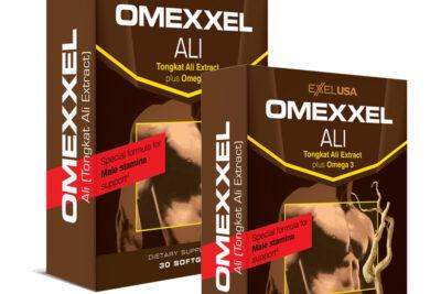 Cách sử dụng thuốc Omexxel Ali tăng cường sinh lý nam giới hiệu quả