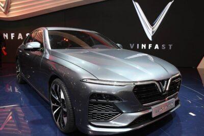 Đánh giá mẫu xe ô tô VinFast 2020: Hình ảnh, Giá bán, Thiết kế nội thất