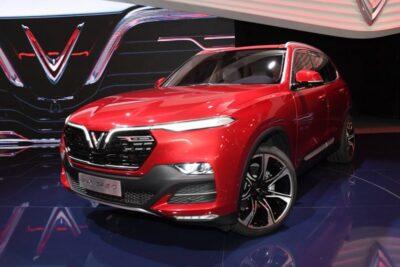So sánh VinFast LUX SA2.0 và Peugeot 5008 nên mua xe nào tốt nhất