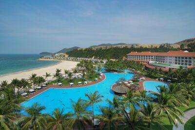 Kinh nghiệm ở Villa Vinpearl Nha Trang: Lịch trình, Giá phòng, Ăn chơi