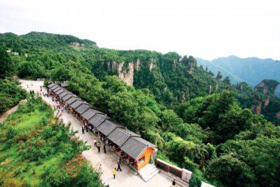 20 địa điểm du lịch Phượng Hoàng Cổ Trấn có gì đẹp, view chỗ nào chất