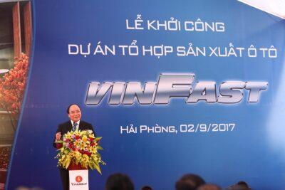 14 hãng xe ô tô lắp ráp tại Việt Nam chất lượng tốt như nhập khẩu