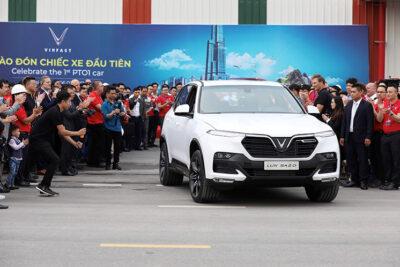 7 hãng xe ô tô Việt Nam sản xuất giá tốt chất lượng còn tốt hơn