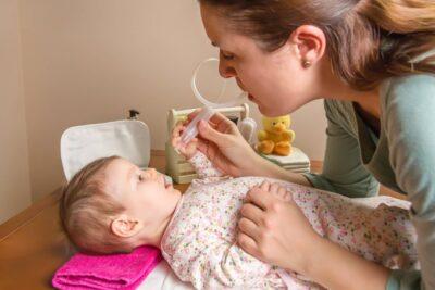 Cách sử dụng máy xông mũi họng trị viêm xoang cho người lớn, trẻ em