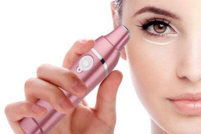 Máy massage mắt loại nào tốt nhất 2020: Lifetrons Maxcare Tescom