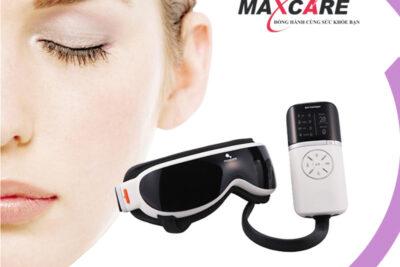 Máy massage mắt có tốt không, ai nên dùng, cách sử dụng hiệu quả nhất