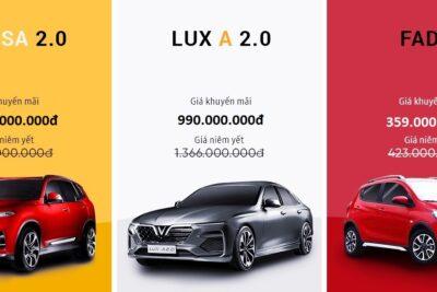 Top 15 xe ô tô 5 chỗ gầm cao hạng sang giá từ 600-1 tỷ cho gia đình