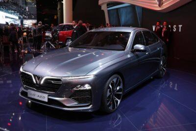 24 xe sedan tiết kiệm nhiên liệu nhất 2020 chạy đầm giá từ 1,2 tỷ