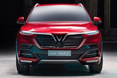Top 10 xe SUV cách âm tốt nhất 2020 chạy êm ru ít hao nhiên liệu