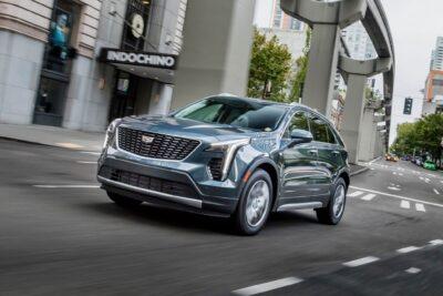 21 mẫu xe SUV hạng sang cao cấp đáng mua cho gia đình giá từ 1,2 tỷ