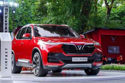 22 xe ô tô 7 chỗ giá trên 1 tỷ tốt nhất đẹp dáng tiết kiệm nhiên liệu