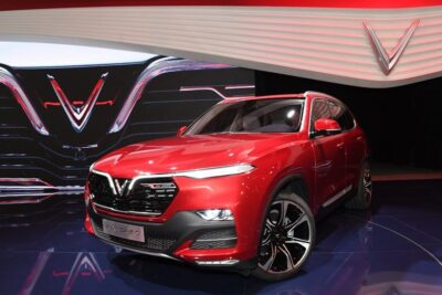 Top 15 mẫu SUV 7 chỗ hạng sang 2020 đẹp nhất nội thiết tiện nghi