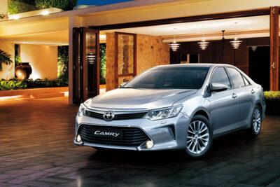 Top 12 xe sedan hạng D đáng mua nhất 2020 tiết kiệm xăng giá dưới 1 tỷ