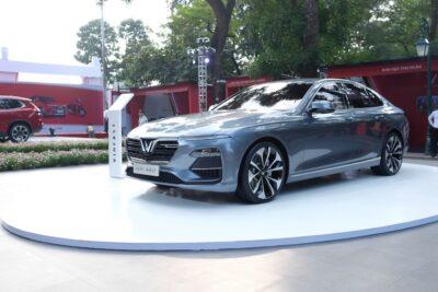 Top 7 sedan hạng sang dưới 2 tỷ mới nhất 2020 thiết kế đẳng cấp