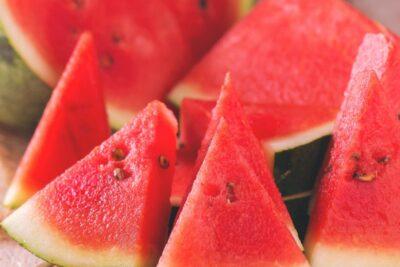24 món ngon từ dưa hấu thanh mát giải nhiệt giàu dinh dưỡng dễ nấu