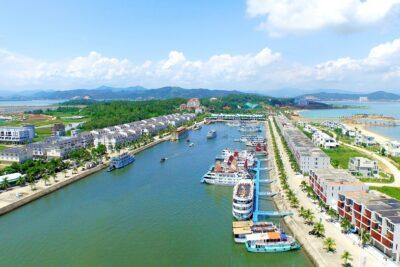 Kinh nghiệm du lịch Tuần Châu 2 ngày 1 đêm tự túc tiết kiệm nhất 2020