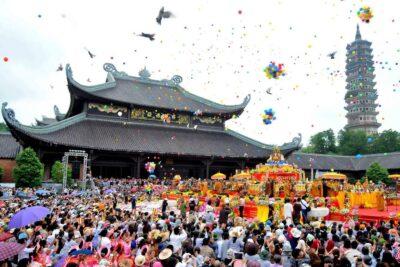 Kinh nghiệm du lịch Ninh Bình 1 ngày tự túc từ Hà Nội chi tiết nhất