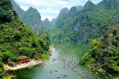 Kinh nghiệm đi du lịch Ninh Bình 3 ngày 2 đêm chi phí từ 1tr chi tiết