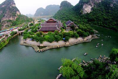 Kinh nghiệm du lịch Ninh Bình 2 ngày 1 đêm tự túc tiết kiệm từ TPHCM