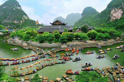 Kinh nghiệm du lịch Ninh Bình 3 ngày 2 đêm: Lịch trình, Chi phí, Chỗ ở