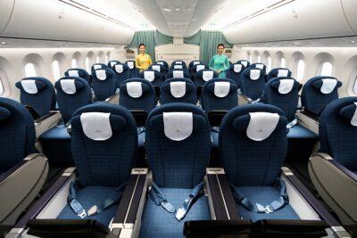 17 hạng vé máy bay hãng Vietjet, Jetstar, Bamboo, Vietnam Airline