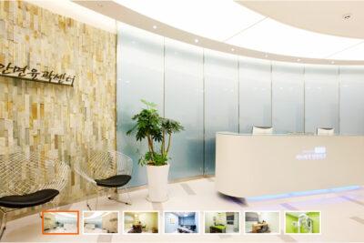 Top 5 bệnh viện thẩm mỹ nổi tiếng ở Hàn Quốc tiện nghi chuẩn 5 sao