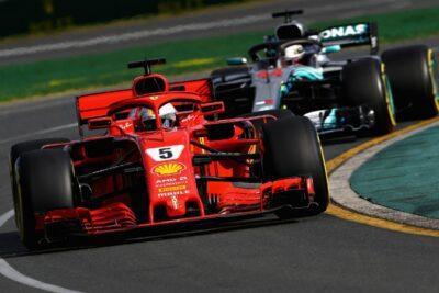Giải đua F1 Grand Prix là gì, lịch sử hình thành và phát triển