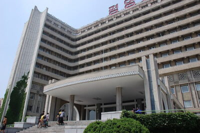 Top 20 bệnh viện lớn nhất Hàn Quốc bác sĩ giỏi cơ sở vật chất 5 sao