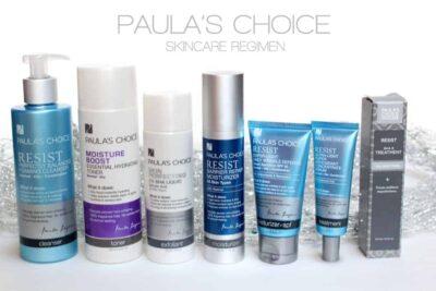 Review 15 dòng mỹ phẩm Paula's Choice có gì nổi bật, loại nào tốt nhất