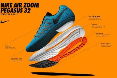 Đánh giá giày tennis Nike có tốt không, dùng công nghệ gì, mua ở đâu
