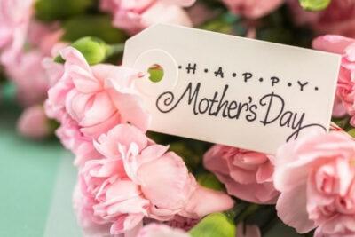 101 lời chúc ngày của mẹ hay ghi trên thiệp, tin nhắn và nói trực tiếp