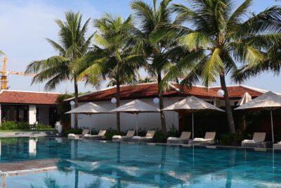 Review Furama Resort Đà Nẵng về chất lượng dịch vụ, voucher đặt phòng