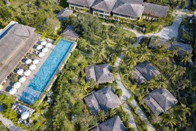 Review Lahana Resort Phú Quốc mấy sao, bảng giá phòng cập nhật 2020