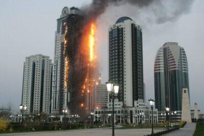 Bảo hiểm cháy nổ bắt buộc nhà chung cư là gì, phí đóng bao nhiêu