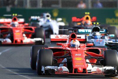 Giải đua xe F1 tại Hà Nội: Lịch thi đấu, Hạng vé, Số chặng đua