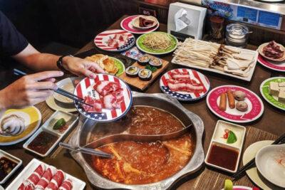 Review menu buffet Hotpot Story có ngon không, nên ăn combo lẩu nào
