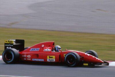 Thông tin đội đua Ferrari F1 và những bí mật có thể bạn chưa biết
