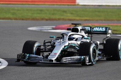 Đội đua Mercedes giải F1 và tiểu sử tay đua Valtteri Bottas