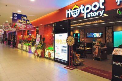 Bảng giá Hotpot Story Vạn Hạnh Mall 2020 kèm menu, voucher ưu đãi
