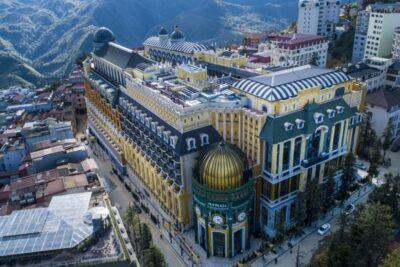 27 khách sạn Sapa view đẹp gần thị trần, bản làng tiện nghi giá từ 1tr