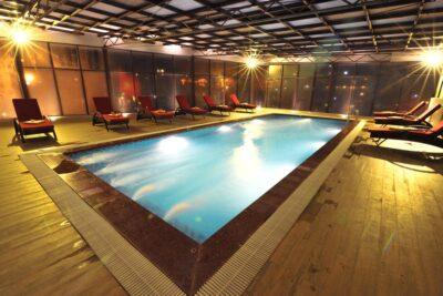 12 khách sạn Sapa có bể bơi vô cực, nước nóng, ngoài trời view đẹp