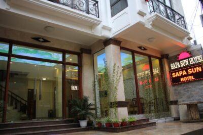 Top 15 khách sạn 3 sao ở Sapa chất lượng tốt, tiện nghi giá từ 600k